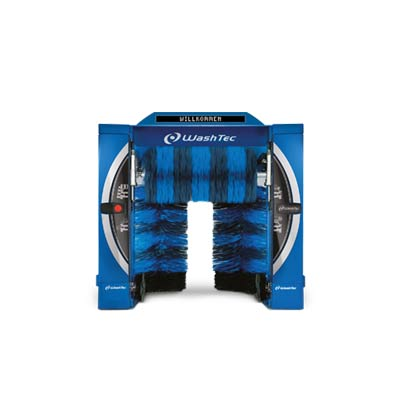 Модель SoftCare² Pro не оставляет без внимания ни одного из пожеланий клиентов: о чем бы ни шла речь - удаление следов насекомых, тщательная мойка колесных дисков, мощный обмыв высоким давлением или идеальный результат сушки